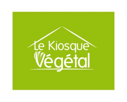logo Le Kiosque végétal